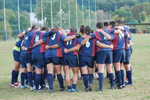 Luiss Rugby - Amatori Tivoli Rugby