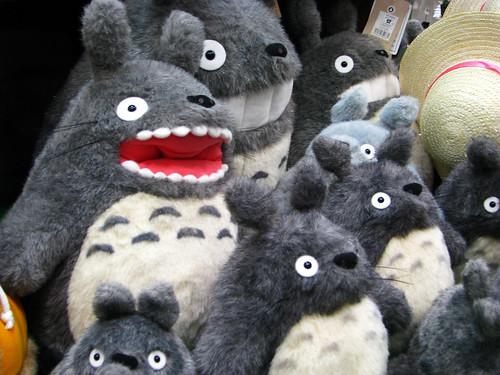Totoro(rororo)