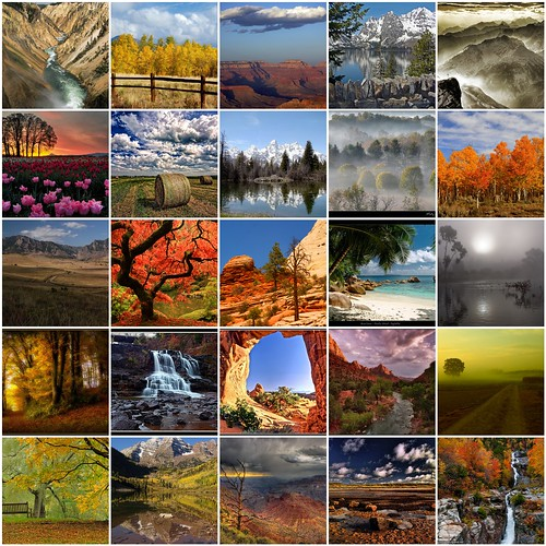 Landscape Beauty Photos of the Day Vol 10