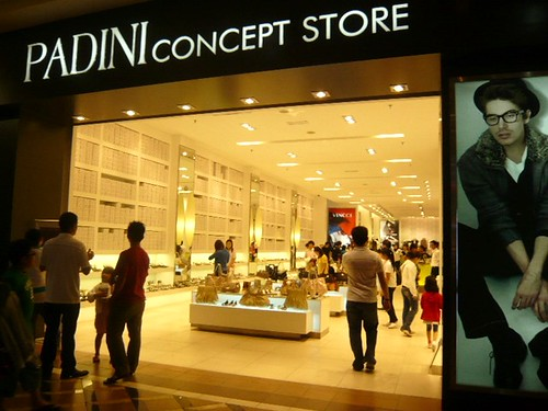 P1020332 Padini Concept Store , Genting Highlands