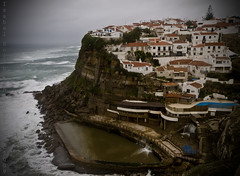 Only the lapse exists (isolano.) Tags: sea portugal poetry poem azenhasdomar rosaalicebranco
