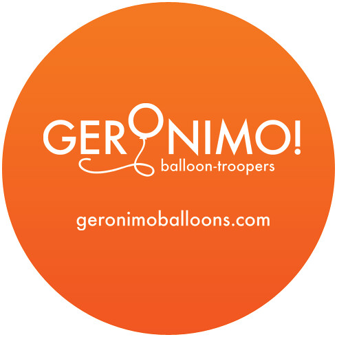 GERONIMO BALLOON TROOPERS