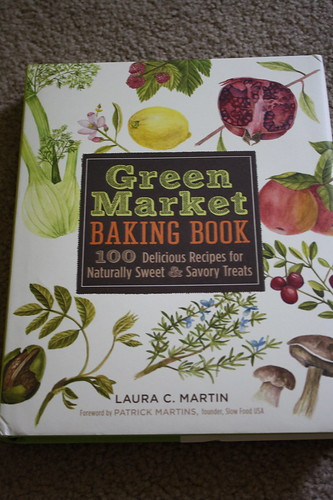 Green Market Baking Book