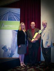 Eric Simonsen, Architect Winner of the 2011 Montana BetterBricks Awards (NEEA's BetterBricks Initiative) Tags: betterbricksawards northwesternenergy energyefficiencyawards