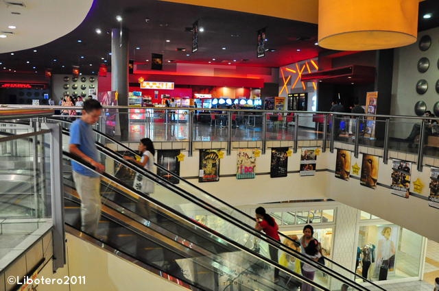 SM City Clark, Angeles, Pampanga