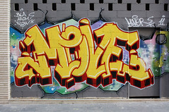 mover 77 tags street graffiti calle 3d strokes style move amarillo