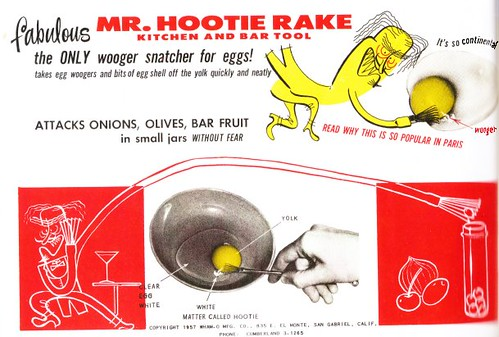 Mr. Hootie Rake