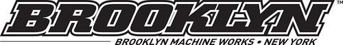 brooklyn machine works logo