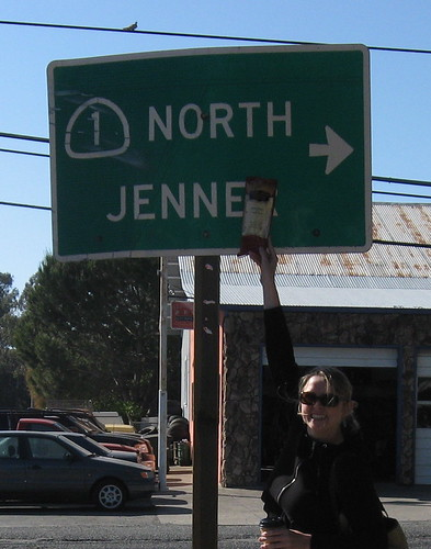 North Jenn by you.