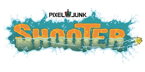 PJ Shooter Logo