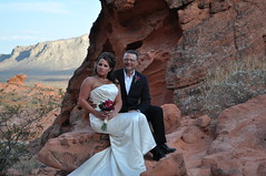 Our Wedding 179 (FL370) Tags: wedding friends valleyoffire cermony