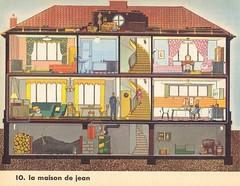 10 maison de jean