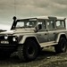 Land Rover, Defender