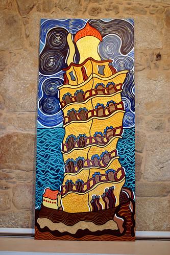 Torre de Hércules (Raúl Velloso)