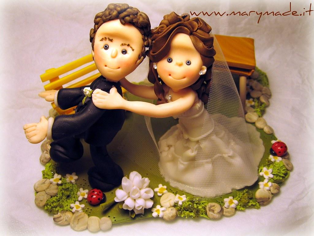 Cake Topper for Ilaria