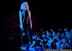 Avril Lavigne (famous now) Tags: avril lavigne