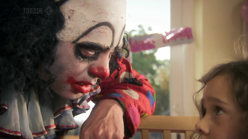 Psychoville   S01E01 (18th June 2009) [HDTV 720p (x264)] preview 3