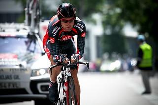 Tour de Suisse: Jose Joaquin Rojas Gil