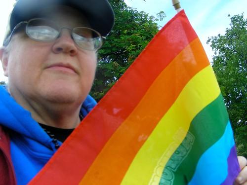Anchorage PrideFest 2009