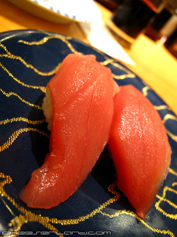 chutorosushi by you.