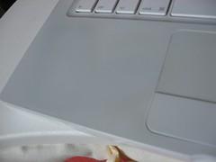 MacBook-Verfärbungen