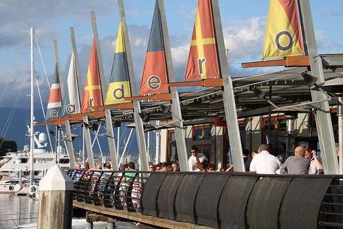 Cardero Sails