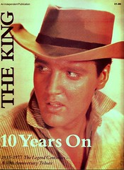 The Kin,10 years on (Pagan555) Tags: elvis theking fanmags musicmagazines