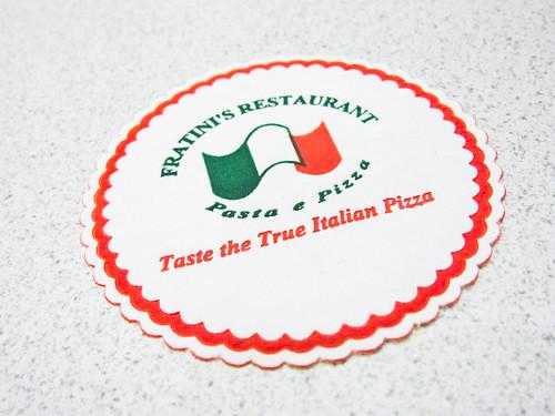 Fratini's Restaurant