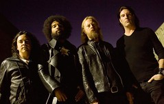 Alice in Chains u Zagrebu