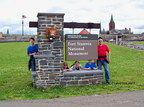 Fort Stanwix Natl Monument