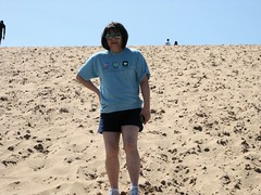 Me at the beach!