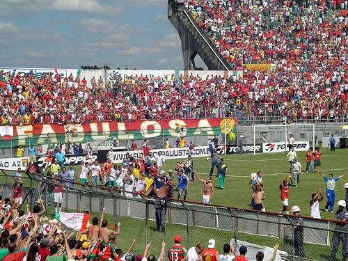 Lusa e Rio Preto - 2007