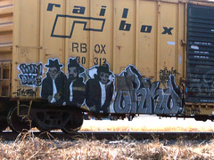 .. (Mr. HQ) Tags: art sc train bench graffiti ns columbia boxcar freight csx killas orkoe