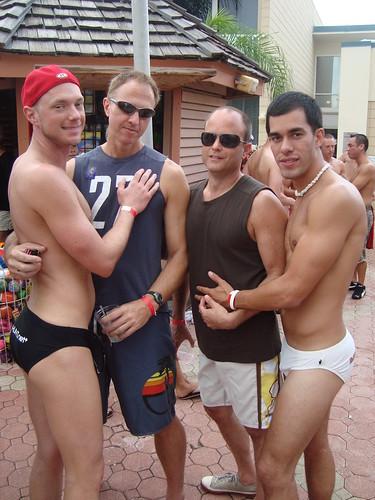 Gay days florida