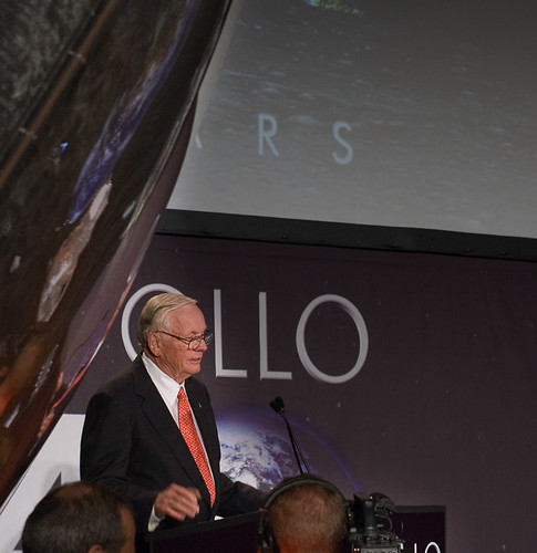 Apollo 40th Celebration