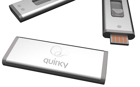 Double headed flash drive [I dont want my documents spoil my music]