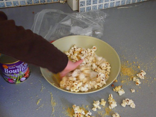 ellis popcorn