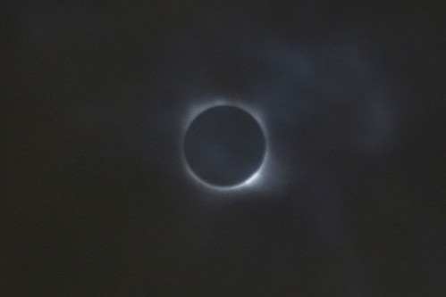 Solar eclipse Wuhan 22nd July