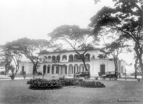 Malacanang 1926