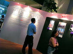 Orchard Central - Then & Now Photo Exhibition