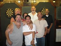 the 2009 NCDA Top Gun Team