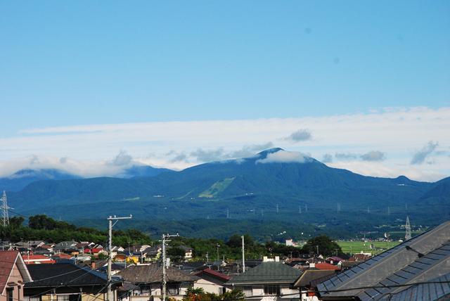 Mt. Izumi