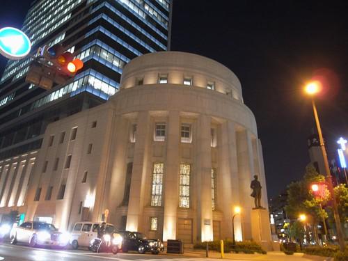 水都大阪「大阪証券取引所」-01