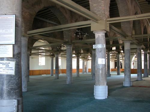 Mosquée d'Alaeddin