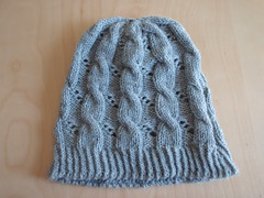 Hermione Hat finished