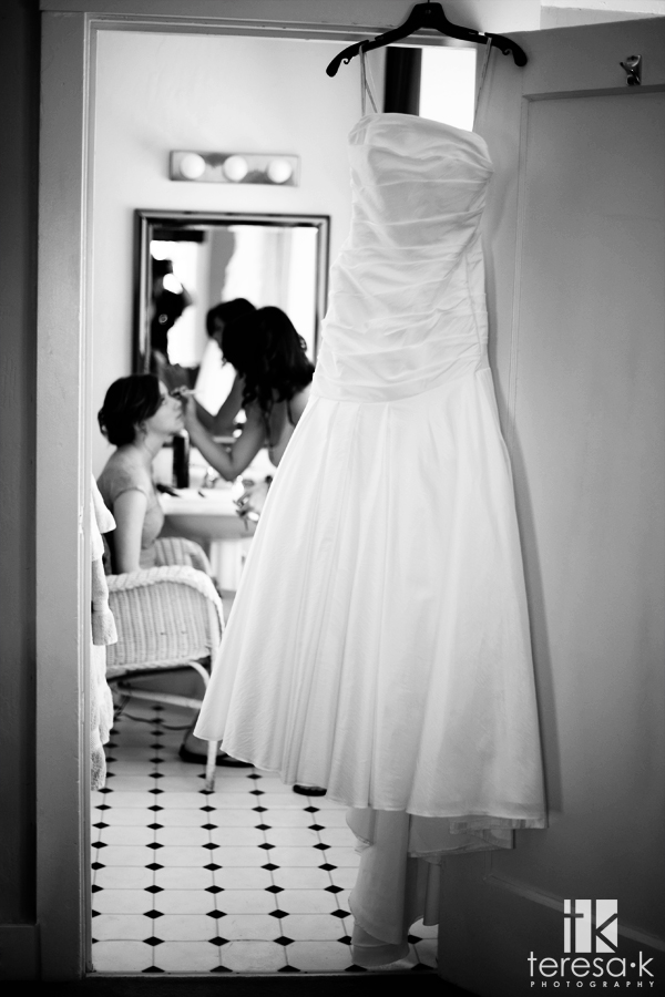 Art Deco wedding at the Ryde Hotel by Teresa K photographer, Folsom Wedding photography, Sacramento Wedding photographer