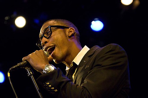 Raphael Saadiq photo by Jason Tang