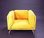 ginger transformable chair design