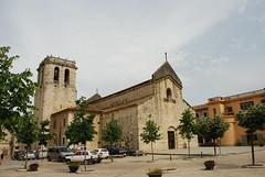 Monestir de Sant Pere (<Qu!m!>) Tags: besalú