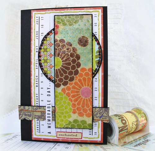 caardvarks Studio Calico TUESday melstampz